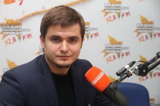 """Премьера информационно-политической программы """"Народ должен знать"""""""